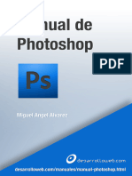 Manual Photoshop