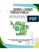 Download Pedoman Poster IOSH