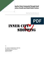 URC Retail Outlet Centers