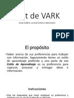 Test de VARK.pptx