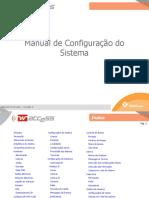 Manual de Configuração W-Access Server Rev3