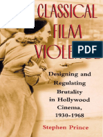 Classical Film Violence - Designing and Regulating Brutality in Hollywood Cinema 1930-1968.pdf