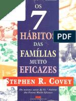 Os 7 Hábitos das Familias Muito Eficazes.pdf