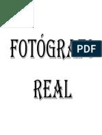 Fotógrafo Real