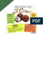 Aceite de Coco Organico 100