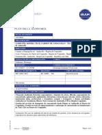DC-FI 062 - Plan de La Auditoria II (Rev 08)