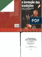 HOBSBAWM, Eric (org). A Invenção das Tradições.pdf