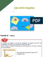relações angulos - AE.ppt