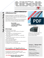 P41-06-V-Belt Optibelt Red Power2 Catalog