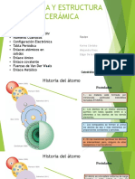 quimica y estructura ceramica
