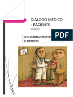 Dialogo Medico