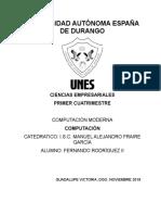 Revisado Fernando Rodríguez II