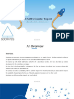 Socrates_Quarter 2 Report