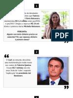 Queiroz, Flávio, milicianos