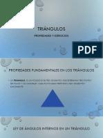Triángulos Pp