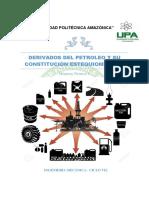 DERIVADOS DEL PETROLEO Y SU CONSTITUCIÓN ESTEQUIOMÉTRICA.pdf