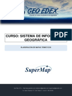Guía de Mapas Temáticos Con SuperMap Idesktop 9D