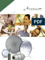 Amezcua Brochure Eng 2010