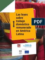 trabajo domestico latino