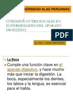 2enf Del Aparato Digestivo