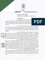 Directiva de Toma de Inventario Año 2018