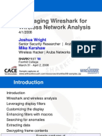 T1-6_Wright and Kershaw_Leveraging Wireshark for Net Analysis.ppt