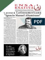 Periódico Prensa Alternativa Núm. 142  del 1 al 13 de Enero de 2019.pdf