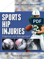 Sport Hip Injuries. PDF