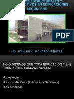 Aspectos Estructurales y Constructivos en Edificaciones