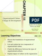 ch11-Org Culture.ppt