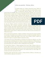 O Menino e a Borboleta - Ruben Alves