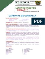 Carnaval de Congalla