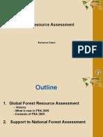 12 Saket Forest Res Assessment