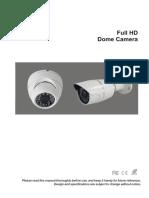 Ahd Camera User Manual 20160415 Final