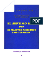 El Septimo Rayo Maestro Ascendido Saint Germain
