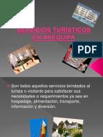 Servicios Turísticos en Arequipa