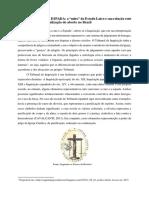 Historia Do Brasil Para Ocupado - Luciano Figueiredo