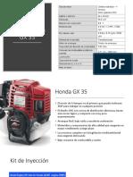 Motor Honda GX 35.pptx