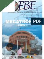 Mecatrônica Livro I - Fundação Bahiana de Engenharia