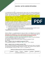 Correction exercices  sur les contrats de locations-12-12.docx