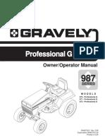 12g Gravely