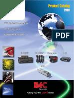 IMCNetworks Catalog