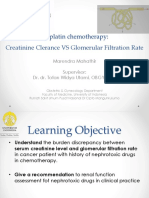 Case Conference Cisplatin