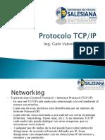 Administración Redes TCP-IP - Craig, Oreally