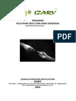 Rancangan Program Okyu Dan Hara Diagnose