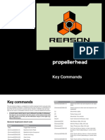 Reason Key Commands.pdf