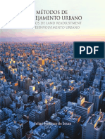 Métodos de Planejamento Urbano 2009