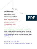 Boeing 737 Notes