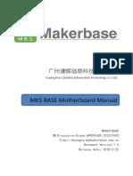 MKS Base Datasheet
