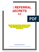 Referral-Secrets.com - PTC Referral Secrets 2.0